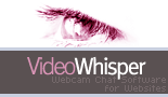 Joomla Webcam Video Recordings - Scripts for Video Streaming, Chat, Conference, Presentation Website
