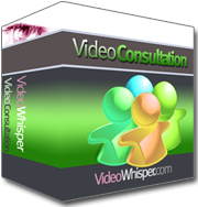 Joomla Video Consultation Component