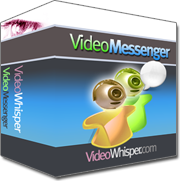 Video Messenger Live Instant Cam Script