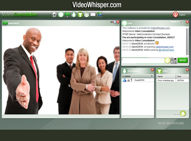 Online-Video-Beratung-Software